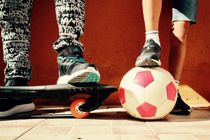 Sport & Bewegung