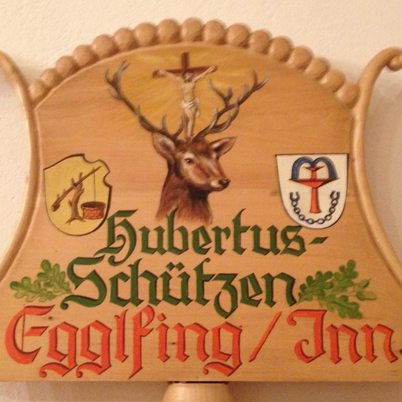 Hubertusschützen Egglfing