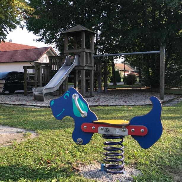 Spielplatz Am Reiserfeld