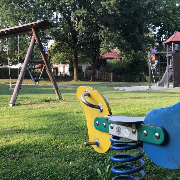 Spielplatz Tränkeweg