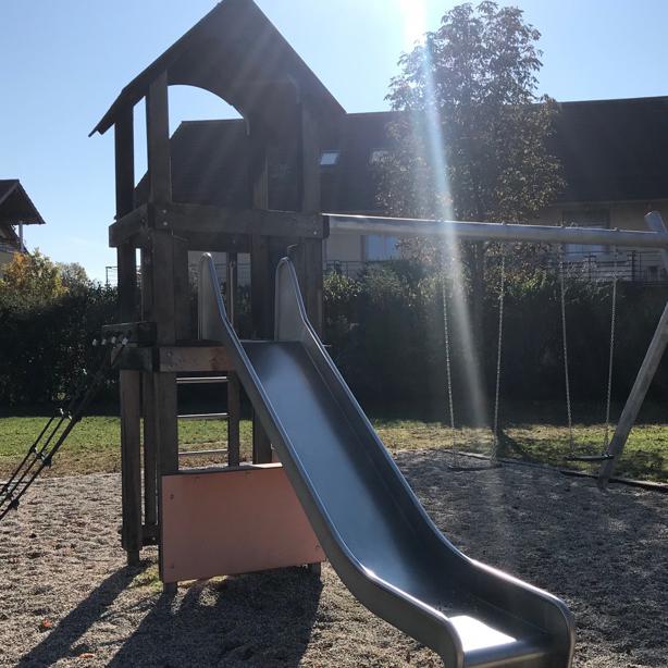 Spielplatz Loheland