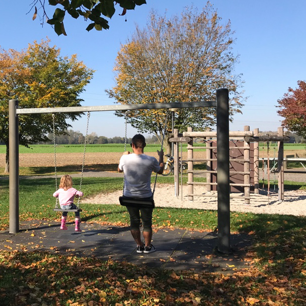 Spielplatz Wiesengrund