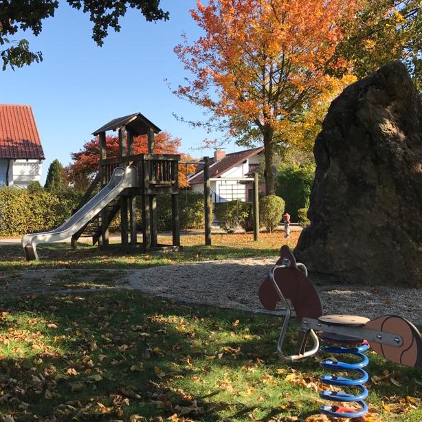 Spielplatz Am Innfeld